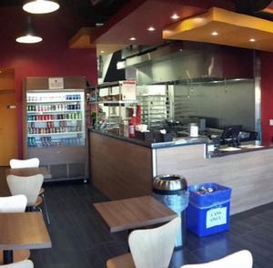 Freshburger gallery